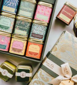 Blended Tea Set 9
