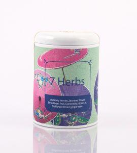 7 Herbs Tea