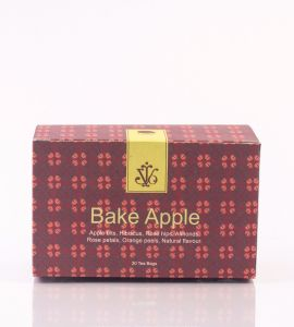 Bake Apple Tea