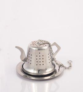 Bell Teapot