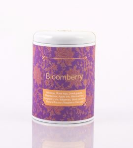 Bloomberry Tea