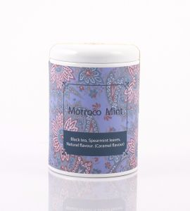 Morocco Mint Tea