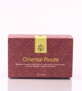 Oriental Route Tea