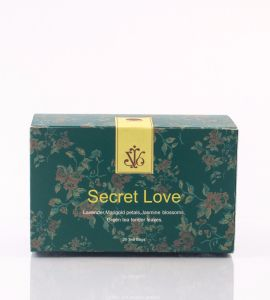 Secret Love Tea