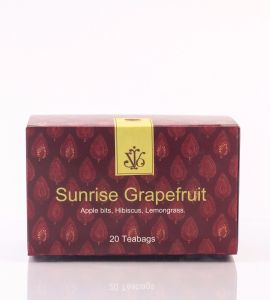 Sunrise Grapefruit