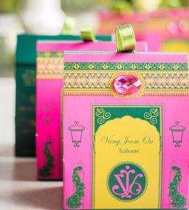 Tea & Travel Set