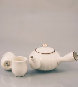 Teapot (Small) Set