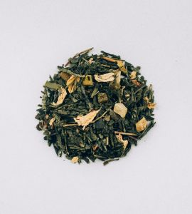 Tender Orchid Tea