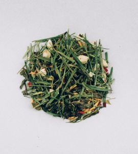 Thai Jasmine Rice Tea