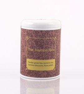 Thai Jasmine Rice(Canister)