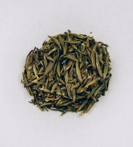 Top Leaf Tea