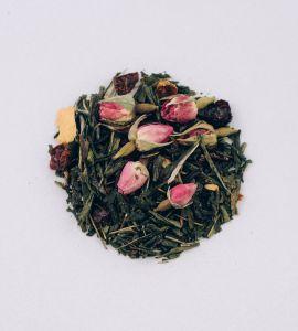 Vanilla Romance Tea