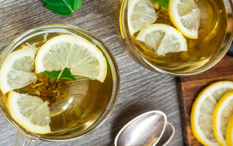 Top 5 health benefits of tea